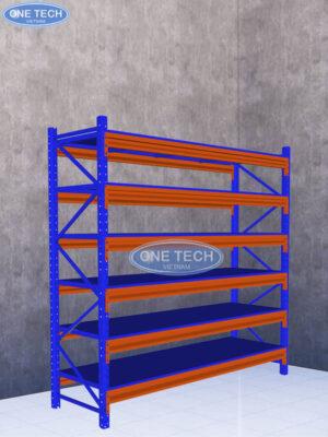 Kệ trung tải 6 tầng của Tập đoàn Onetech